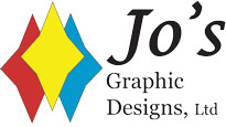 Jo's Graphic Designs logo