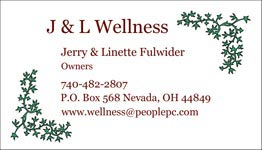 J&L-Business Card